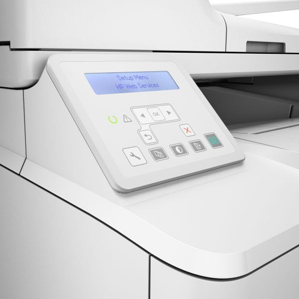HP  Multifunktionsdrucker G3Q74A#B19 2