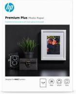 HP  Papier, Folien, Etiketten CR676A 1