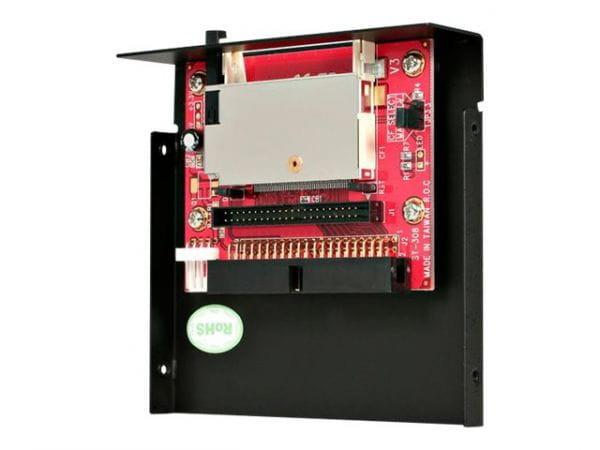 StarTech.com Card Reader 35BAYCF2IDE 2