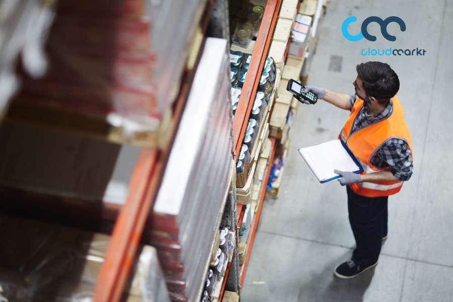 Wir suchen einen Springer für Verpackung und Logistik [Minijob]