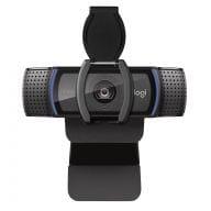 Logitech Netzwerkkameras 960-001252 1