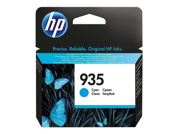 HP  Tintenpatronen C2P20AE 1