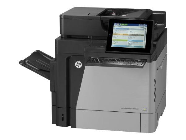 HP  Multifunktionsdrucker P7Z47A#B19 1
