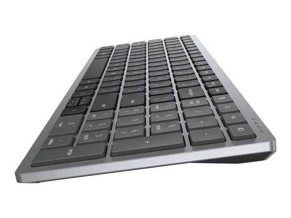 Dell Eingabegeräte KM7120W-GY-GER 1