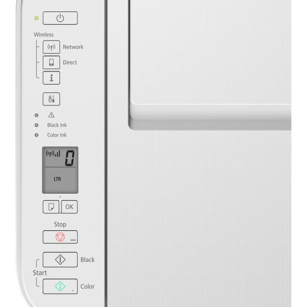 Canon Multifunktionsdrucker 2226C026 4