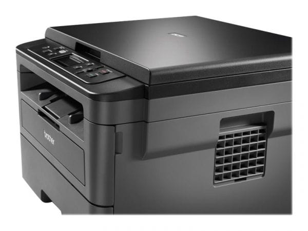 Brother Multifunktionsdrucker DCPL2530DWG1 5