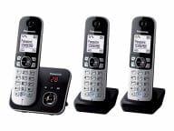 Panasonic Telefone KX-TG6823GB 1