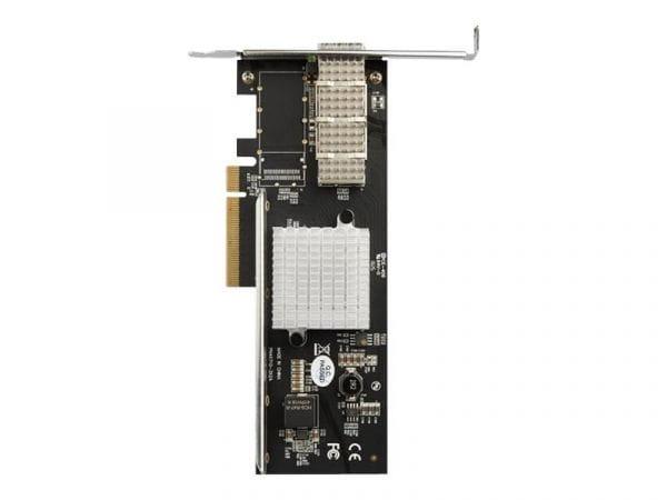 StarTech.com Netzwerkadapter / Schnittstellen PEX40GQSFPI 1