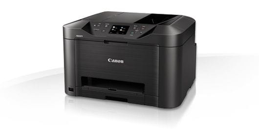 Canon Multifunktionsdrucker 0960C026 2