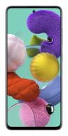 Samsung Mobiltelefone SM-A515FZWVEUB 1