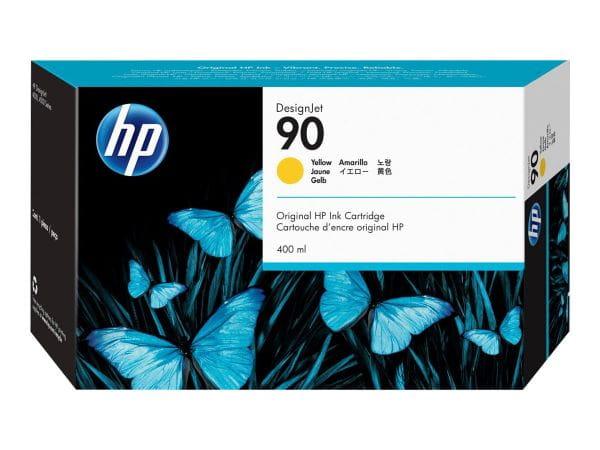 HP  Tintenpatronen C5065A 1