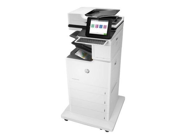 HP  Multifunktionsdrucker J8A13A#B19 1