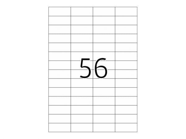 HERMA Papier, Folien, Etiketten 5052 3