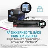 HP  Toner CF256A 4