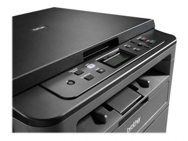 Brother Multifunktionsdrucker DCPL2530DWG1 3