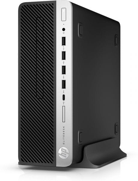 HP  Desktop Computer 4KV24EA#ABD 2