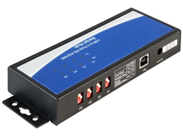 Delock Kabel / Adapter 87587 2