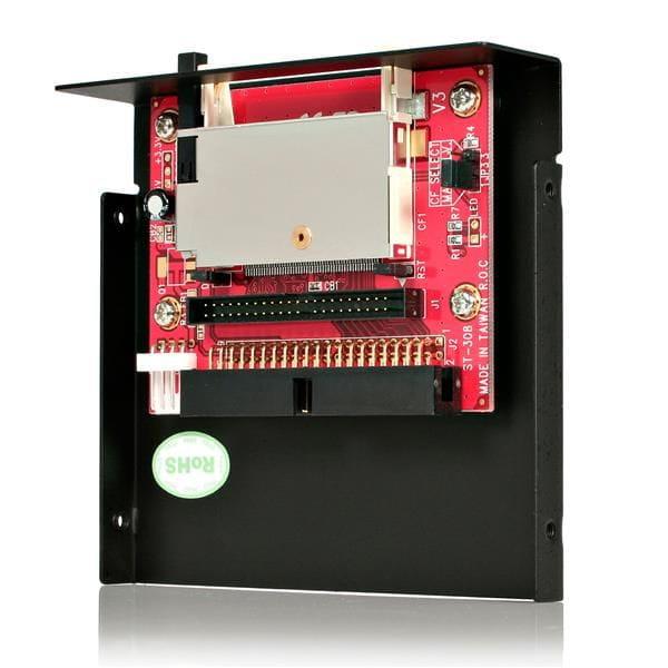 StarTech.com Card Reader 35BAYCF2IDE 5