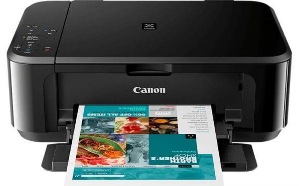 Canon Multifunktionsdrucker 0515C106 4