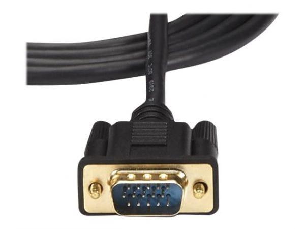 StarTech.com Kabel / Adapter HD2VGAMM10 5