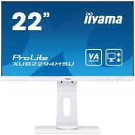 Iiyama TFT Monitore XUB2294HSU-W1 1