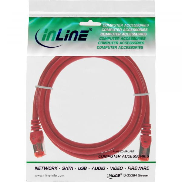 inLine Kabel / Adapter 76111R 3