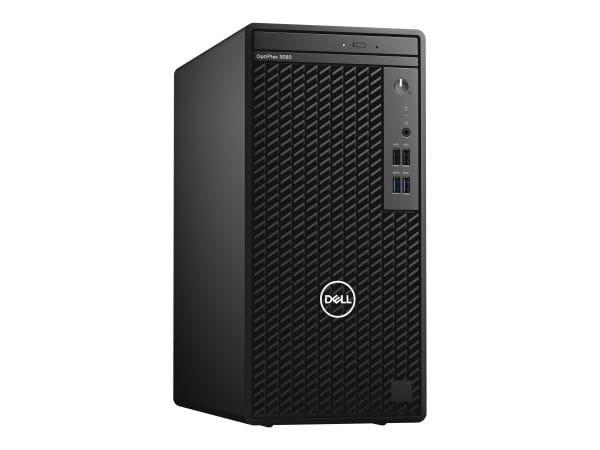 Dell Desktop Computer XK89T 3