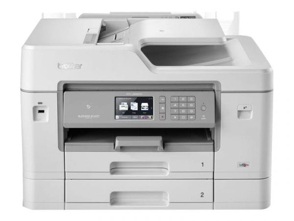 Brother Multifunktionsdrucker MFCJ6935DWG2 4