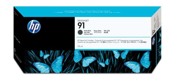HP  Tintenpatronen C9464A 1