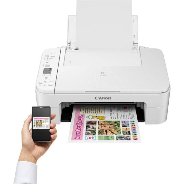 Canon Multifunktionsdrucker 2226C026 3