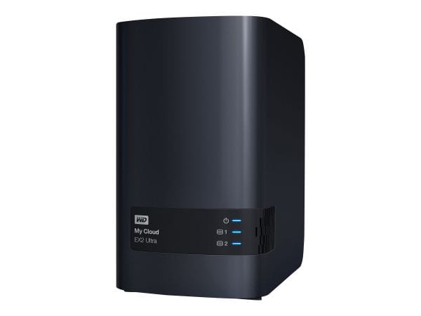 Western Digital (WD) Storage Systeme WDBVBZ0160JCH-EESN 1