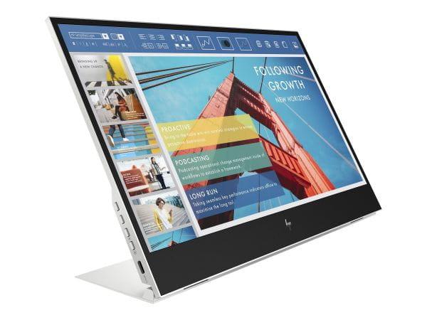 HP  TFT Monitore 1B065AA#ABB 3