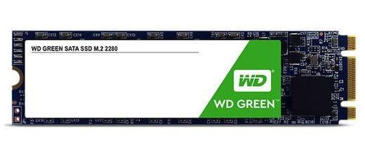 Western Digital (WD) Festplatten WDS120G2G0B 2
