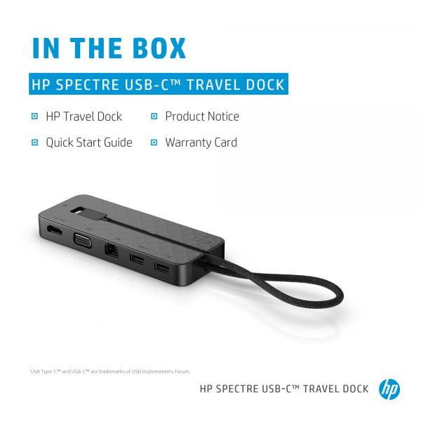 HP  Notebook Zubehör 2SR85AA#ABB 5