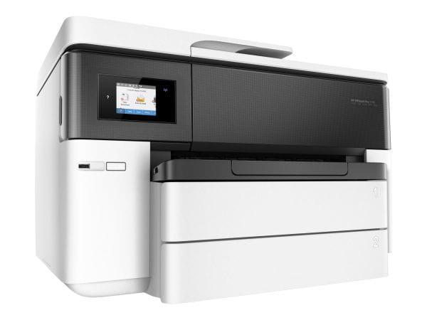 HP  Multifunktionsdrucker G5J38A#A80 4