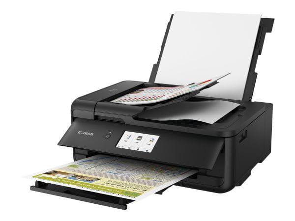Canon Multifunktionsdrucker 2988C006 4