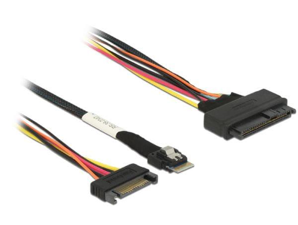Delock Kabel / Adapter 85082 1