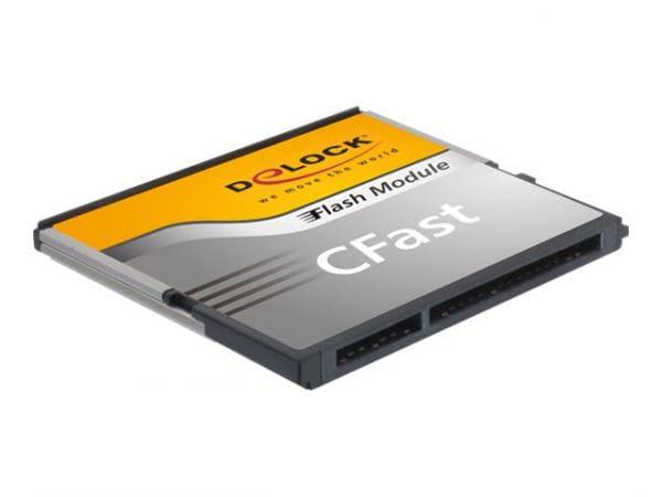 Delock Speicherkarten/USB-Sticks 54538 1