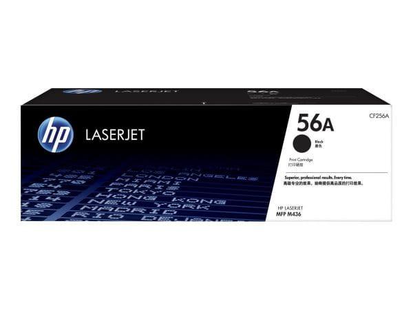 HP  Toner CF256A 1
