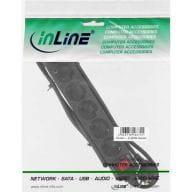inLine Stromversorgung Zubehör  16463T 1