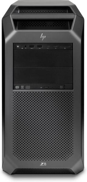HP  Desktop Computer 6QN72EA 1