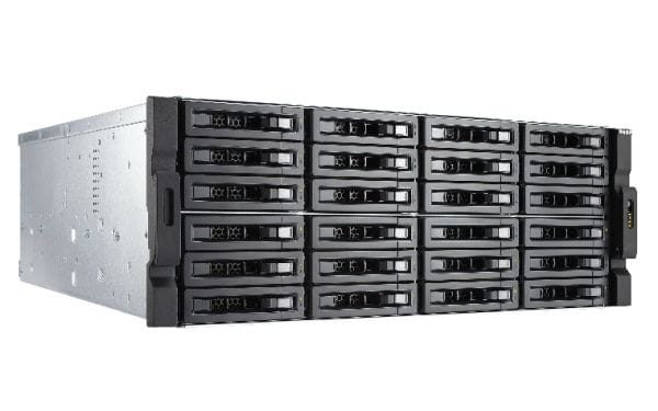 QNAP Storage Systeme TS-EC2480U-E3-4GE-R2 5