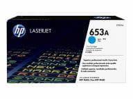 HP  Toner CF321A 2