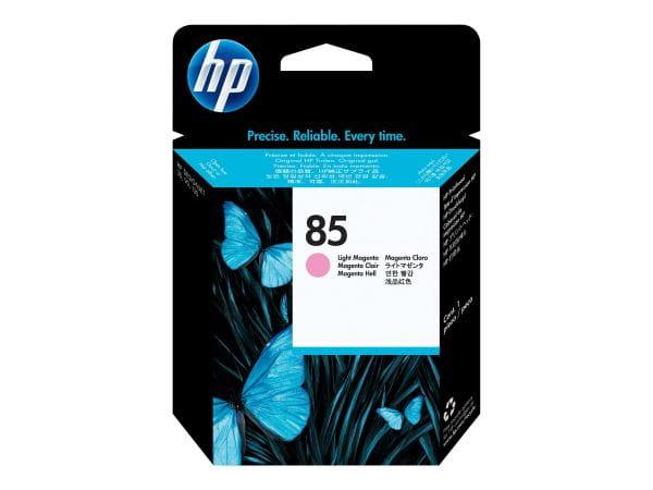 HP  Tintenpatronen C9424A 1