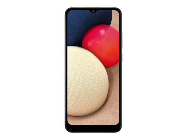 Samsung Mobiltelefone SM-A025GZKEEUB 1