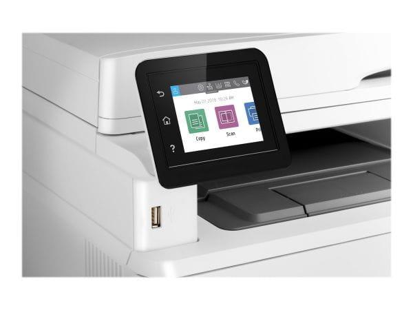 HP  Multifunktionsdrucker W1A29A#B19 4