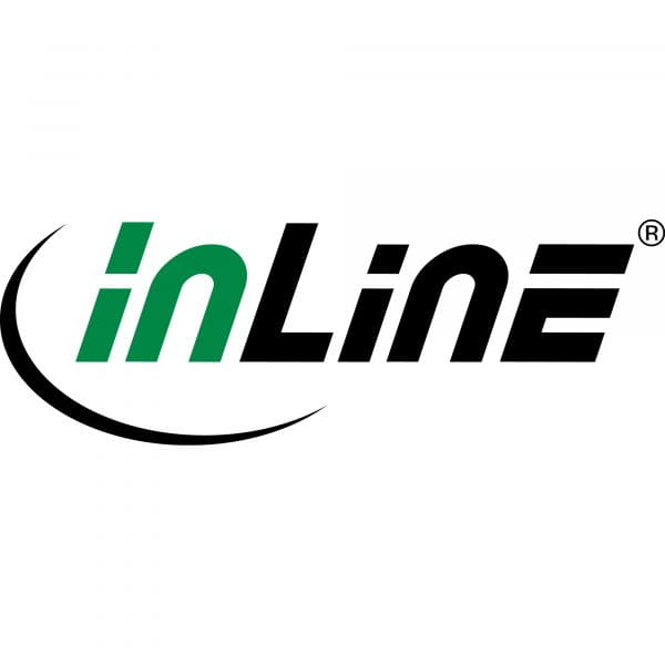 inLine Kabel / Adapter 72502S 3