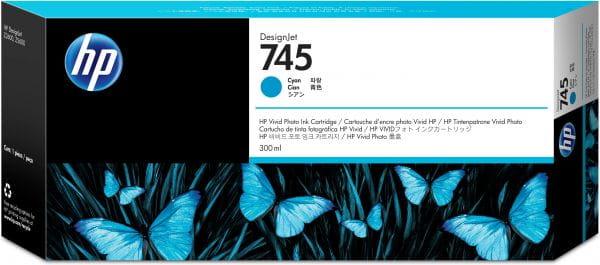 HP  Tintenpatronen F9K03A 2
