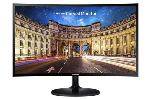Samsung TFT Monitore LC24F390FHUXEN 1