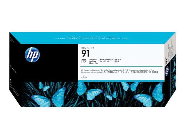 HP  Tintenpatronen C9465A 1